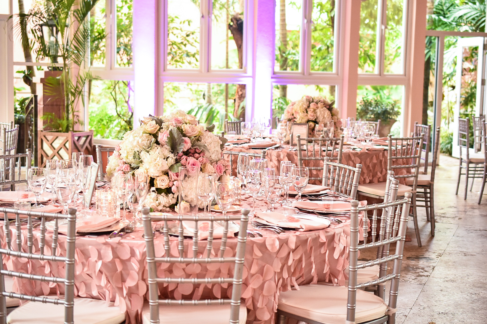 Luxury Destination Weddings in The Bahamas